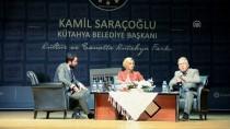 NİLHAN OSMANOĞLU - 'Vefatının 100. Yılında Ulu Hakan 2. Abdülhamid Han'