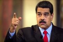 MUHALEFET PARTİLERİ - Venezuela Devlet Başkanı Maduro'dan Erken Seçim Çağrısı