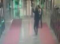 ERDEMIR - Volkan Konak Sahnedeyken Ateş Açan Şüpheli Tutuklandı