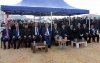 SUAT SEYITOĞLU - Yenişehir'e Yatılı Kur'an Kursu