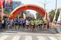 TÜRKİYE ATLETİZM FEDERASYONU - 18. Alanya Atatürk Halk Koşusu