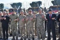 ŞAMİL TAYYAR - 2. Ordu Komutanı Orgeneral Metin Temel Açıklaması