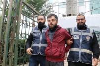 ELEKTRONİK EŞYA - 27 Ayrı İşyerine Giren Elektronik Hırsızı Yakalandı