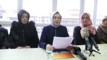 KILIK KIYAFET - 28 Şubat Mağdurları 'İstihdam' Desteği Bekliyor