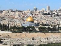ABD BAŞKANI - 'ABD Büyükelçiliğini 14 Mayıs'ta Kudüs'e Taşıyacak'