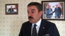 KURTARMA OPERASYONU - 'Afrin'deki Operasyon, Kürtlerin Selameti İçin Yapılıyor'