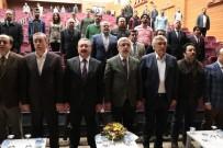MEHMET METİNER - AK Parti İstanbul Milletvekili Mehmet Metiner Açıklaması