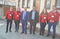 MEHMET KıLıÇ - ASDEP Kapsamında Malatya'da Bin 652 Aile Ziyaret Edildi