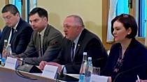 GÜNEY OSETYA - Ayrılıkçı Güney Osetya'da Üç Gürcü Kaçırıldı