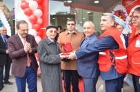 OSMAN GENÇ - Bafra'da 'Kızılay Kal Alma Birimi' Açıldı