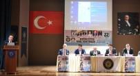 MURAT KARAYALÇIN - Başkan Böcek, Konyaaltı'nı Anlattı