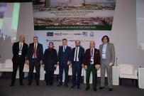 MEHMET ÖZÇELIK - Başkan Toru'ya Kentsel Dönüşüm Ödülü