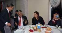 PİYADE ALBAY - Başkan Uysal, Şehitler İçin Kur'an-I Kerim Okutturdu