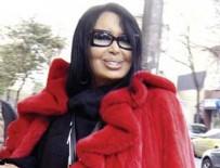 CENGIZ SEMERCIOĞLU - Bülent Ersoy: Kürk giymediğim için hastanelik oldum