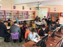 BADMINTON - Burhaniye'de Projelerle Başarıya Adım Adım