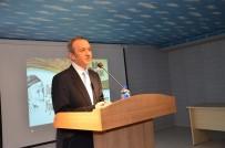 SADıK YALSıZUÇANLAR - Büyükşehir'den Niyazi Mısri Programı