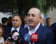AVRUPA İNSAN HAKLARI - Çavuşoğlu Açıklaması 'Kararın Bağlayıcılığı Yok'