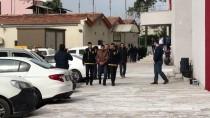 FİRARİ HÜKÜMLÜ - Cezaevi Firarisi Evine Dönünce Yakalandı