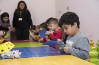 Çocuklar Yeteneklerini Keşfediyor