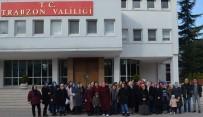 KAZAN DAİRESİ - Çocuklarının Başka Okula Taşınacak Olmasına Velilerden Tepki
