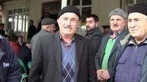 YUSUF GÖKHAN YOLCU - 'Çorap Ören Erkekler' Afrin'deki Askerler İçin İlmek Attı