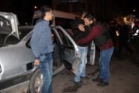 İNTERNET KAFE - Diyarbakır'da 700 Polisle Uygulama