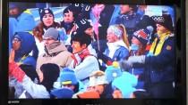 MİLLİ SPORCU - Dursun Ailesinin 'Olimpiyat' Gururu