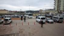 ELEKTRONİK SİGARA - Edirne'deki Kaçakçılık Operasyonu