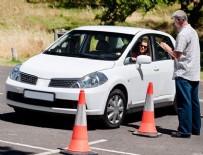 EHLİYET SINAVI - Ehliyet sınavı sonuçları açıklandı