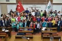 ÇEVRE SORUNLARI - Eko-Okullar'da Gündem Enerji
