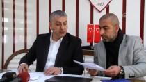 FUTBOL OKULU - Elazığspor'dan 'Futbol Okulu' Projesi