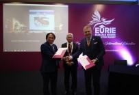 MUSTAFA AYDıN - EURAS Başkanı Dr. Aydın Açıklaması 'Terörü Eğitimle Yeneceğiz'