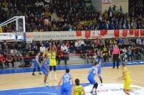 BIRSEL VARDARLı - Fenerbahçe Kupaya Erken Veda Etti