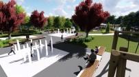 Gaziantep'ten Bismil'e 40 Dönümlük Kardeşlik Parkı
