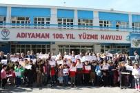KıZıLKAYA - 'Hayata Kulaç At' Projesinin Kapanışı Gerçekleştirildi