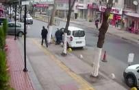 GÜVEN TİMLERİ - Jammer'lı Hırsız Kamerada