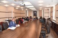 İNŞAAT MALZEMESİ - Kartepe Belediyesi İnşaat Malzemesi İhalesi Yapıldı