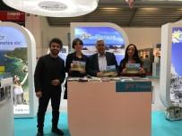 MÜNİH - Kaş-Patara Münih Turizm Fuarında Tanıtılıyor
