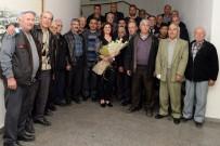 KıZıLKAYA - Kızılkaya Halkından Başkan Çerçioğlu'na Teşekkür Ziyareti