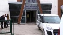 PEMBE KÖŞK - Kocaeli'deki Banka Para Nakil Aracının Soyulması