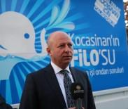 BAHAR TEMİZLİĞİ - Kocasinan'da Bahar Temizliği Devam Ediyor