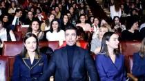 DEMET SABANCı ÇETINDOĞAN - 'KTÜ Medya Ödülleri' Sahiplerini Buldu