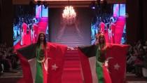 AHMET YıLDıZ - 'Kuveyt Kültür Mevsimi' Defilesi