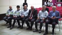 KAZıM ARSLAN - Meclis Komisyonu Üyelerinden Toyota Fabrikasına Ziyaret
