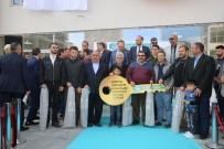 GECEKONDU - Melikgazi'de 56 Daire Sahiplerine Teslim Edildi