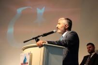 Milletvekili Filiz Açıklaması 'Biz Afrin'de Amerika'yla Da Savaşıyoruz'