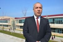 PERSONEL SAYISI - MŞÜ Rektörü Polat'tan Hendek Ve Çukurların Açıldığı Varto Ve Bulanık İlçelerine Yüksekokul