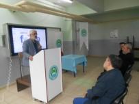 HATIPLI - 'Nasıl İmam Hatipli Olur' Konferansı Düzenlendi