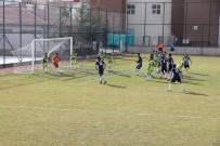 SUVERMEZ - Nevşehir 1. Amatör Ligde 17. Hafta Maçları Hafta Sonunda Oynanacak