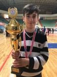 Okul Sporları Satranç Turnuvası Final Müsabakaları Sona Erdi